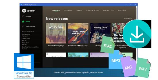 windows mp3 download spotify converter