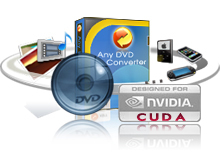Any DVD Converter = Mini DVD Converter + Convert Mini DVD to AVI + Convert Mini DVD to MP4 + Convert Mini DVD to WMV + Convert Mini DVD to FLV + Convert Mini DVD to YouTube