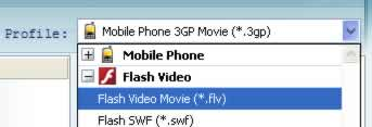 Android Gphone Video Converter, Convert Video to T-Mobile G1