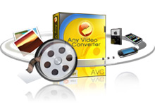 Any Video Converter = WMV Converter + AVI WMV Converter + FLV WMV Converter + MP4 WMV Converter + 3GP WMV Converter + MOV WMV Converter