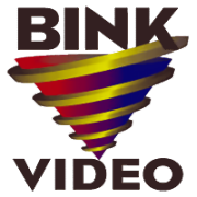 the logo of Bink