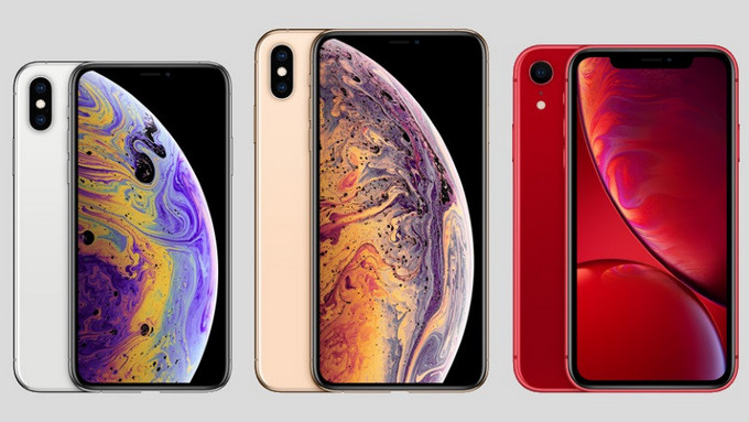 Convert video for iPhone XR, iPhone XS, iPhone XS Max